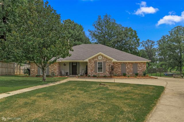 107 Shoal Creek Circle Property Photo 1