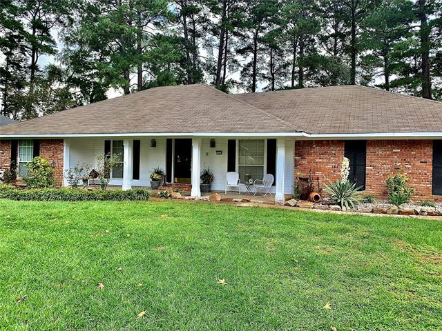 10009 Thornwood Drive Property Photo 1