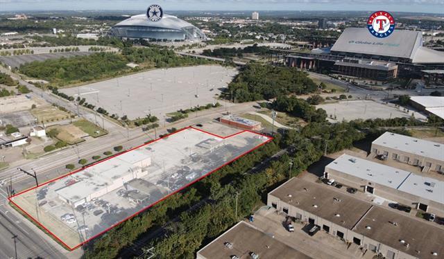 601 Stadium Drive Property Photo