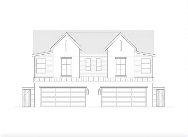 4628 Hopkins Avenue Property Photo