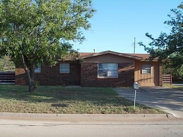 5267 Lamesa Avenue Property Photo