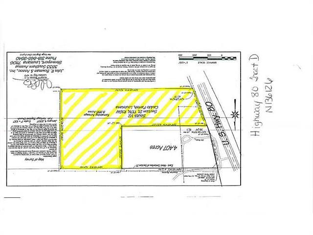 0 Highway 80 #trct D Property Photo 1