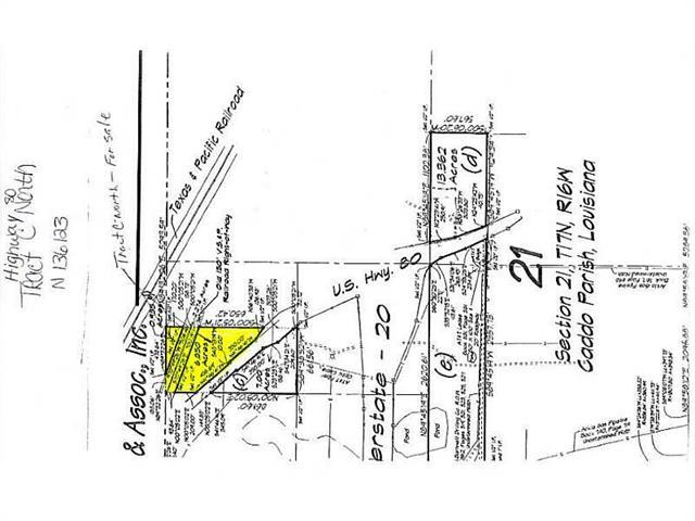 0 Highway 80 #trct C Property Photo 1