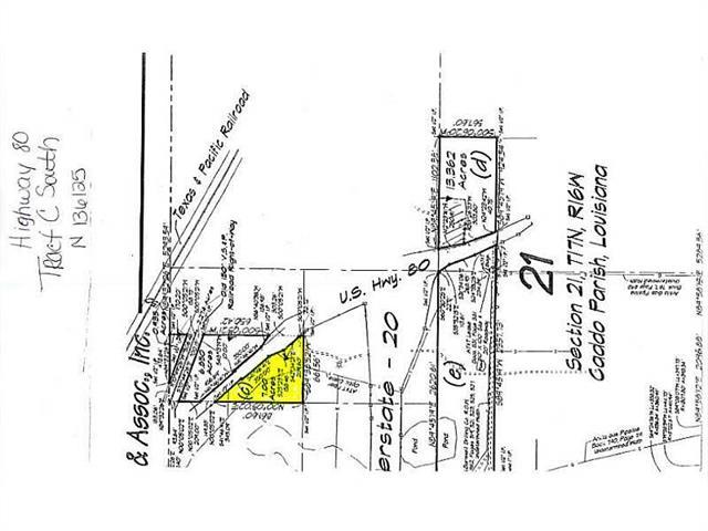 0 Highway 80 #tract C Property Photo 1