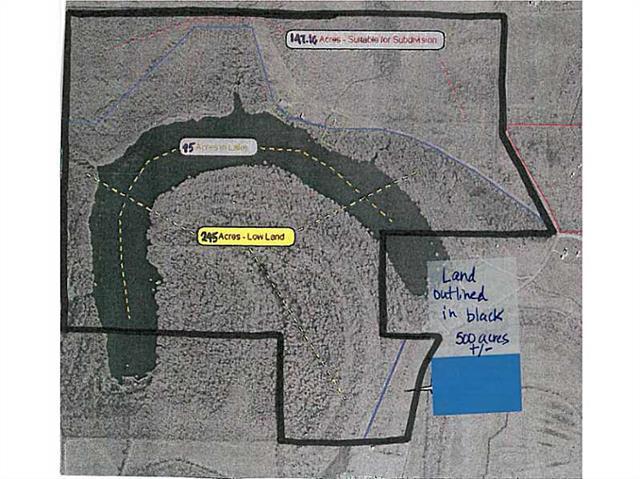 3111 Swan Lake Road Property Photo 1