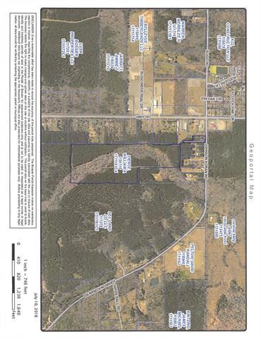 0 Johnson Koran Road Property Photo 1
