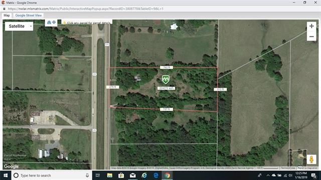 1781 Highway 171 Property Photo 1