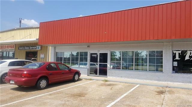 2910 Barksdale Property Photo