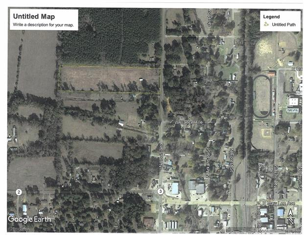 614 N Louisiana Street Property Photo 1