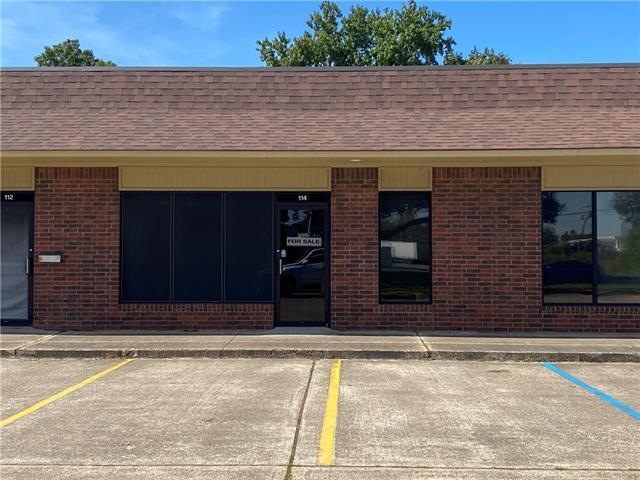 401 Hamilton Road #114 Property Photo 1