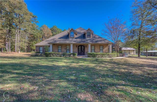439 Circle Drive Property Photo 1