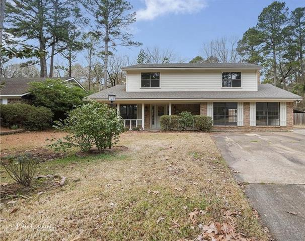 305 Ellerbe Ridge Property Photo
