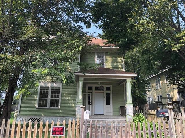 1812 Highland Avenue Property Photo 1