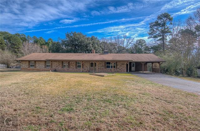 4281 Glenn Property Photo - Shreveport, LA real estate listing