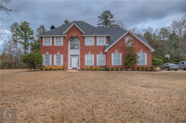8208 Brookington Drive Property Photo 1