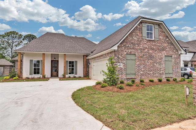 8812 Beau Chene Property Photo