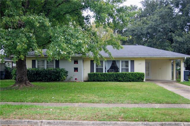 147 Justin Avenue Property Photo 1