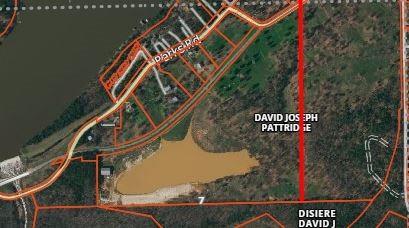 0 Parks Road Property Photo 1