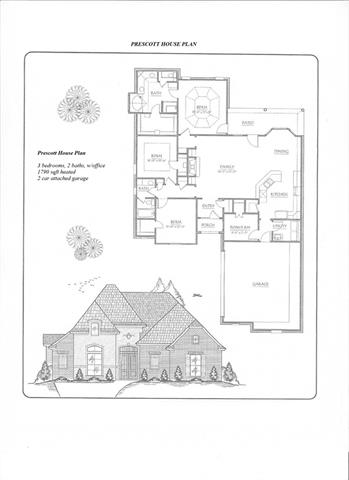 1118 Green Wood Property Photo