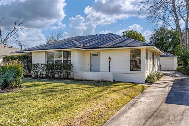 361 Gloria Property Photo - Shreveport, LA real estate listing