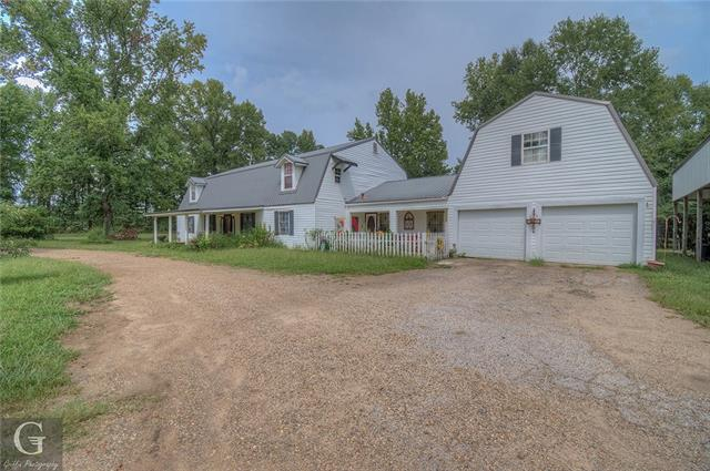 890 Baker Road Property Photo 1