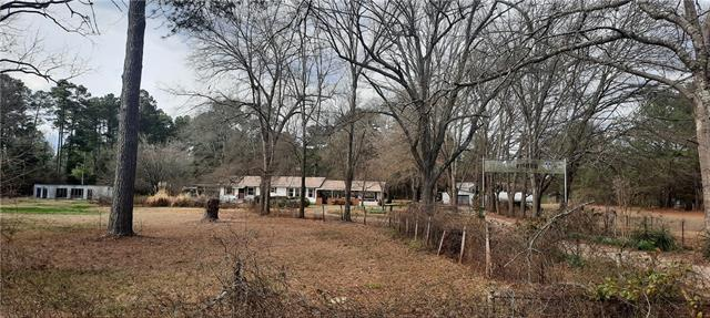 8584 Hosston Vivian Road Property Photo 1