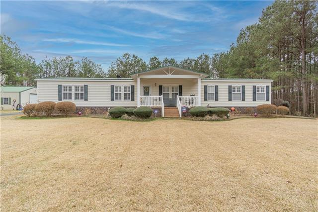 124 Peaceful Pines Property Photo