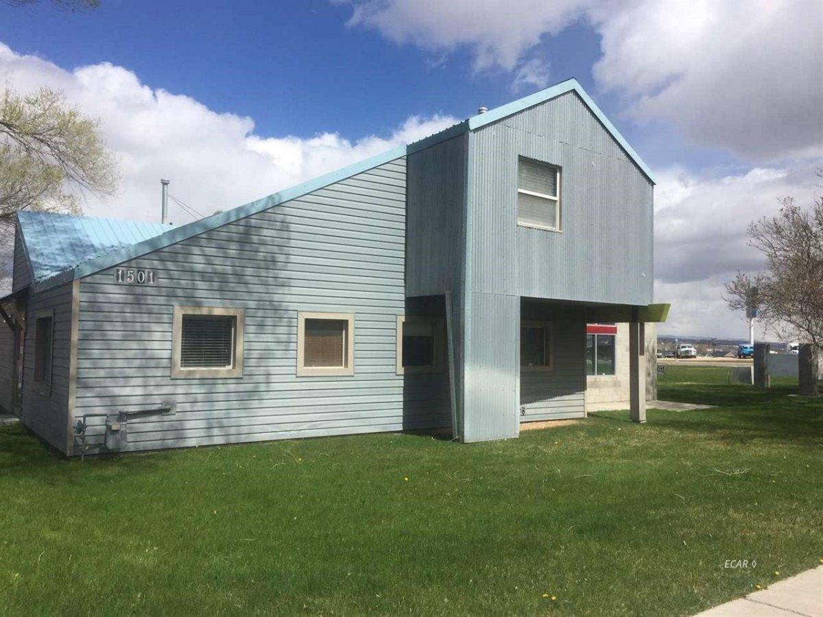 1501 Lamoille Hwy Street Property Photo