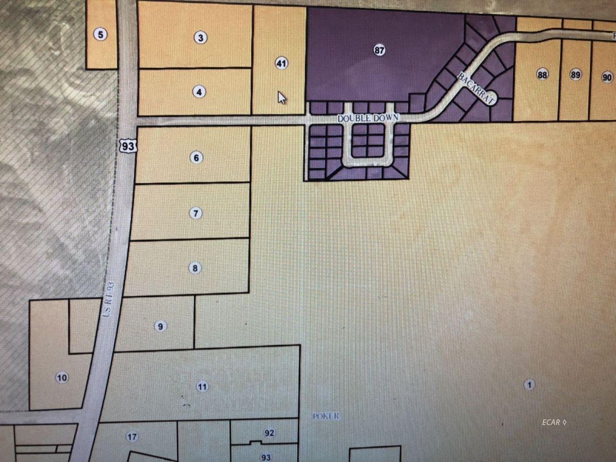 SEC 1 TWP 47N RGE 64E MDB&M Parcel Property Photo - Jackpot, NV real estate listing