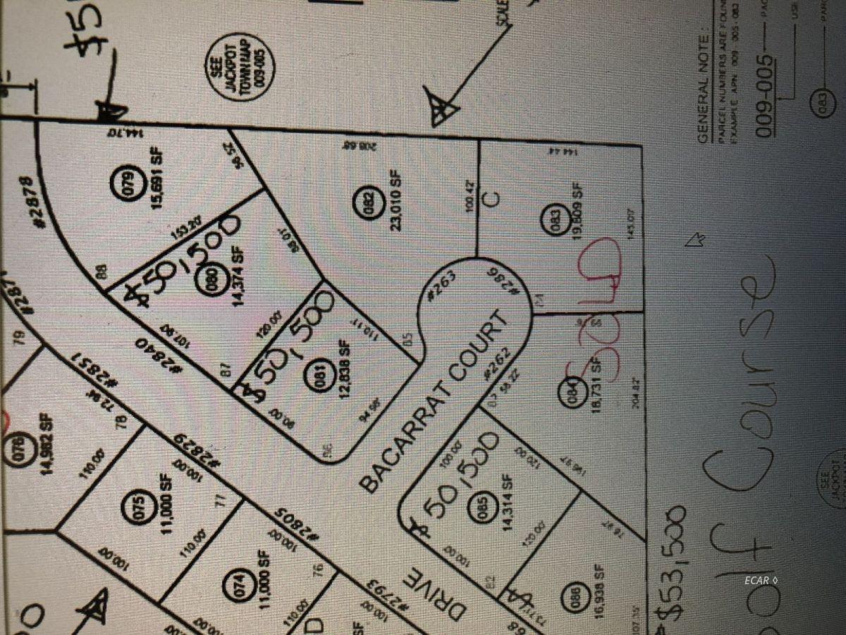 2878 Monte Carlo Drive Drive Property Photo - Jackpot, NV real estate listing
