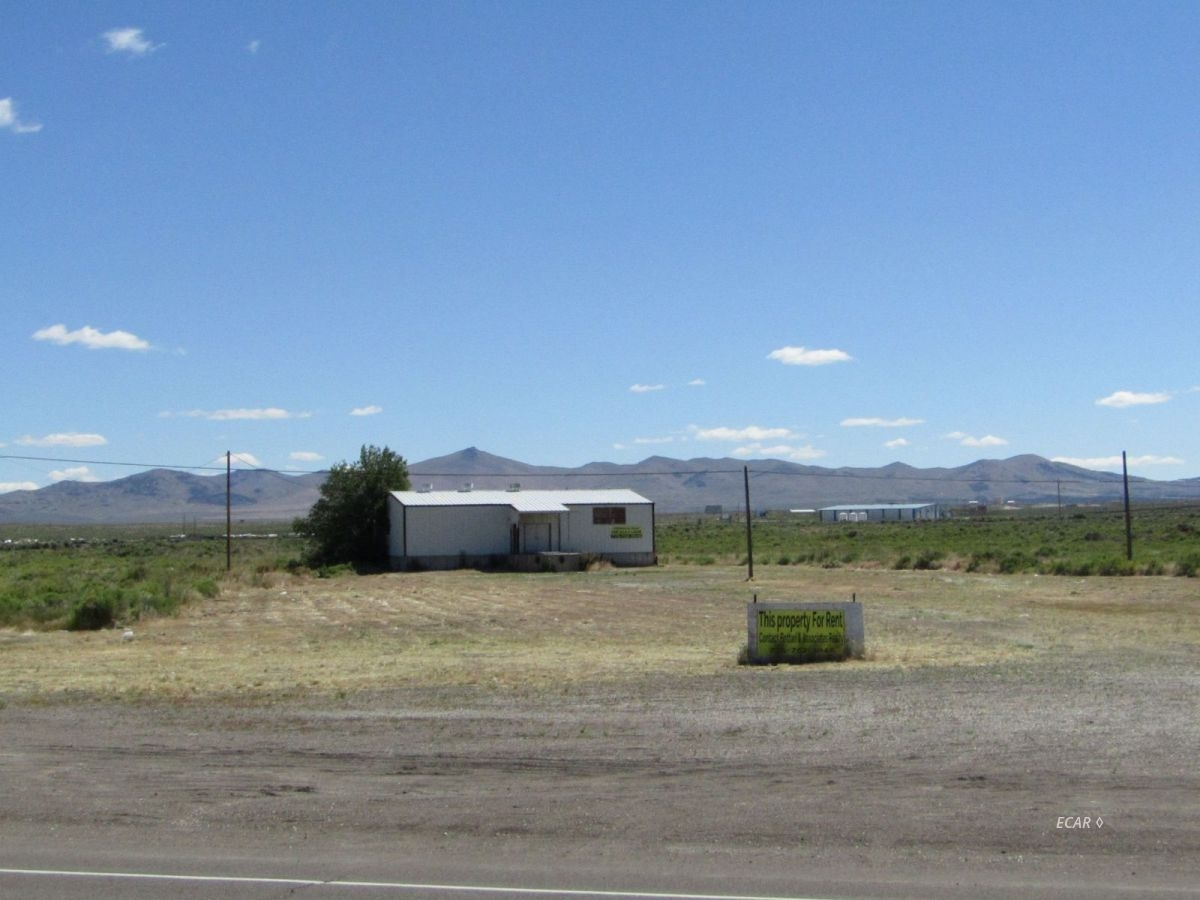 897 E 6th Street Property Photo - Wells, NV real estate listing