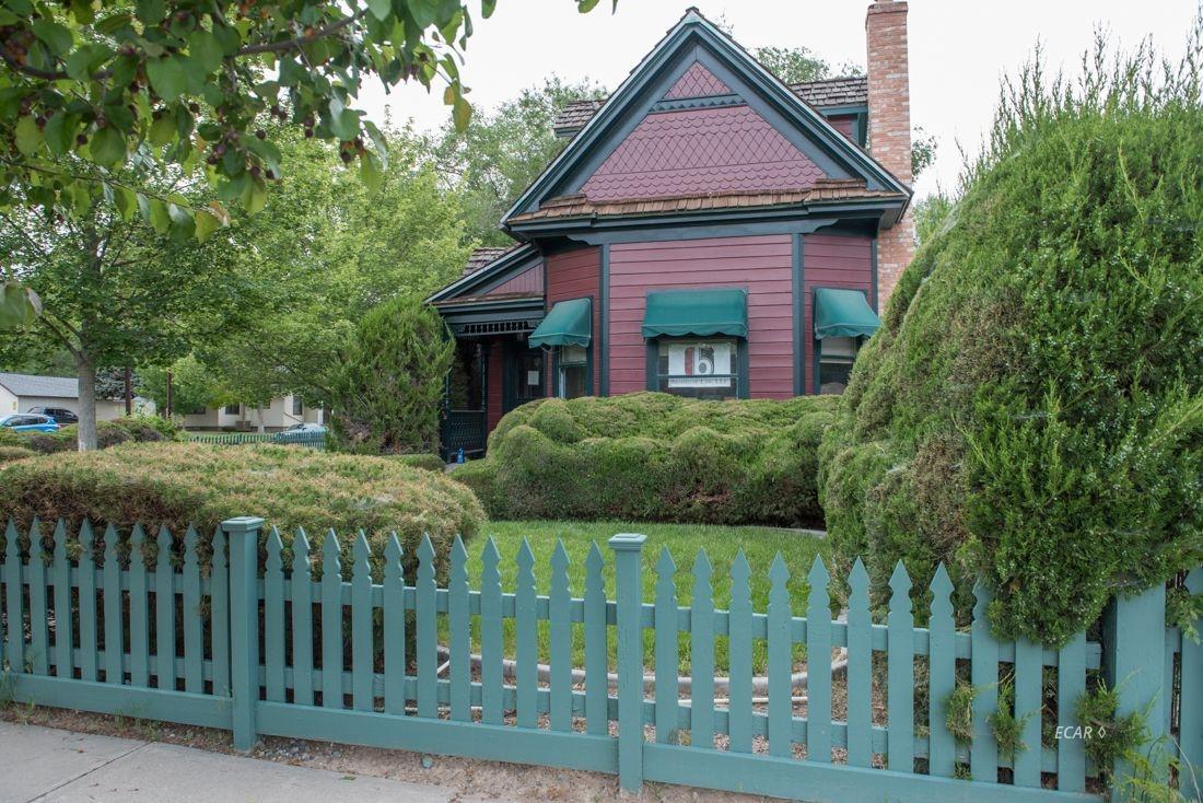 603 Pine Street Property Photo 1