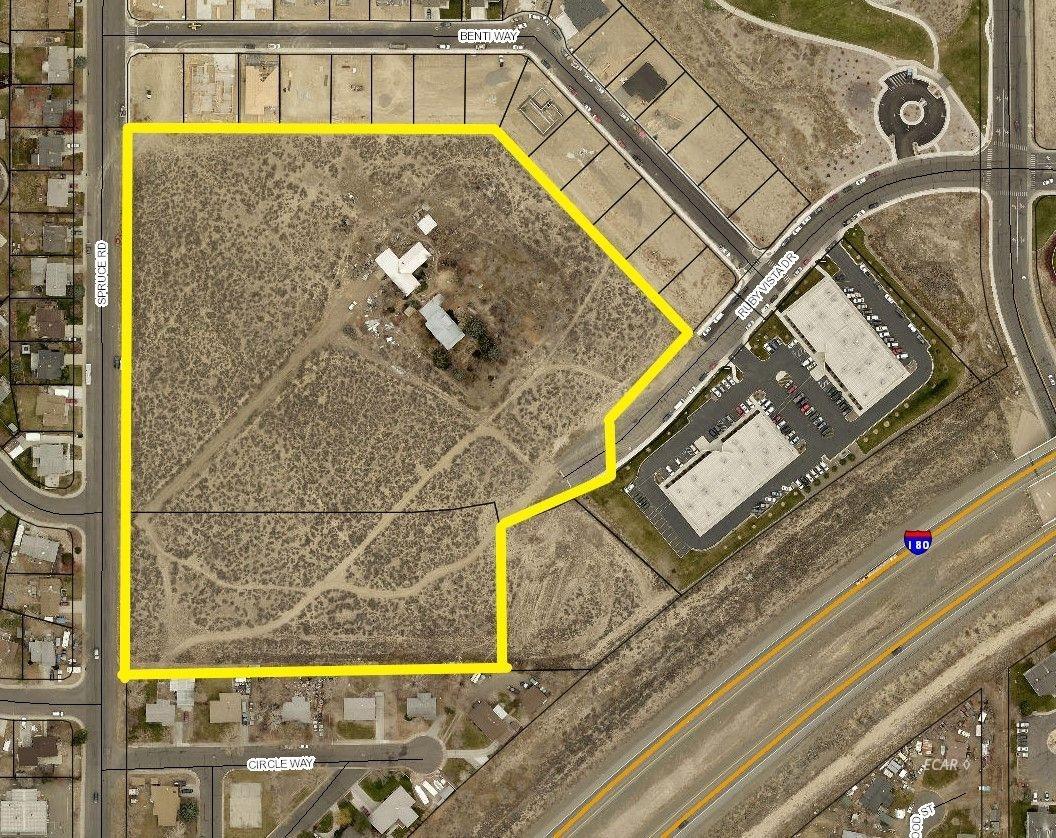 640 Spruce Road Property Photo