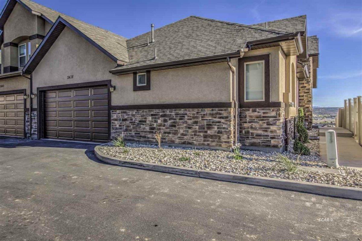 2434 Khoury Lane Property Photo - Elko, NV real estate listing