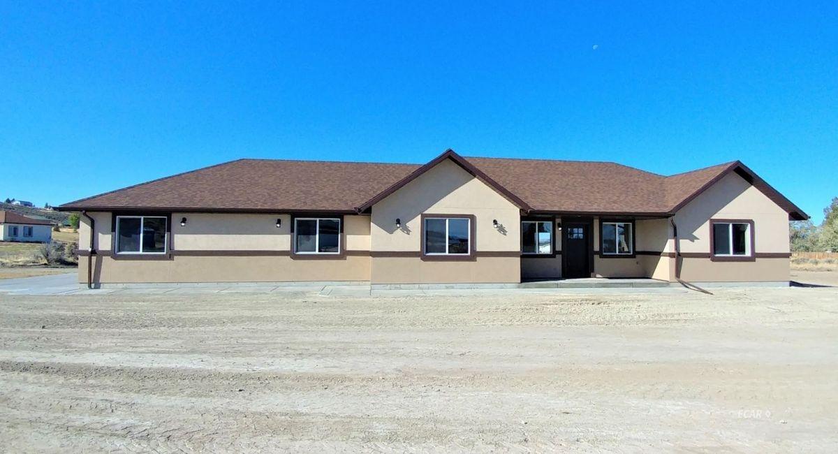 391 Stageline Loop Property Photo - Elko, NV real estate listing