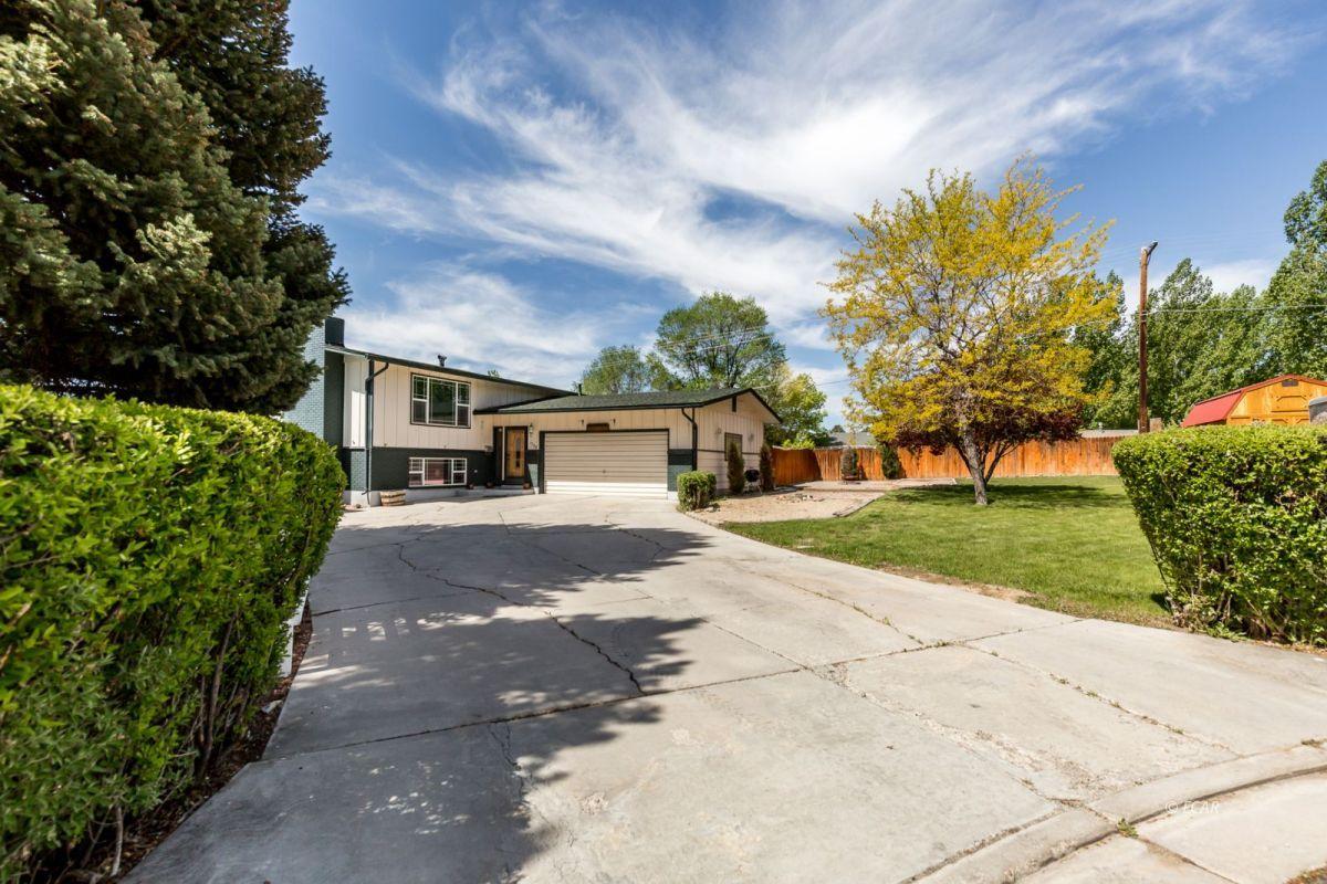 1200 Fairway Drive Property Photo - Elko, NV real estate listing