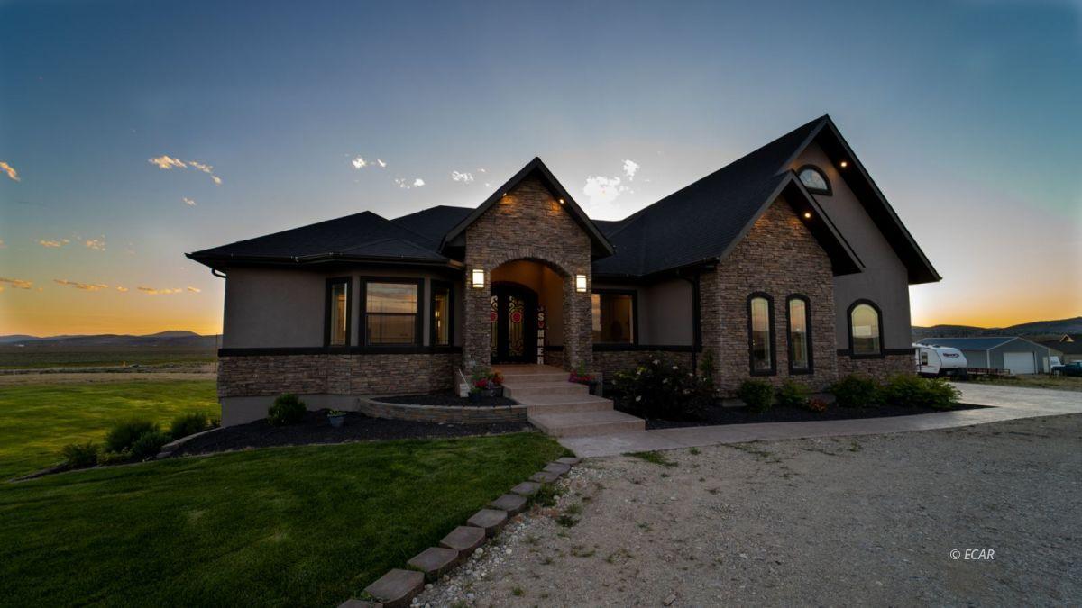 147 Bartlett Drive Property Photo - Spring Creek, NV real estate listing