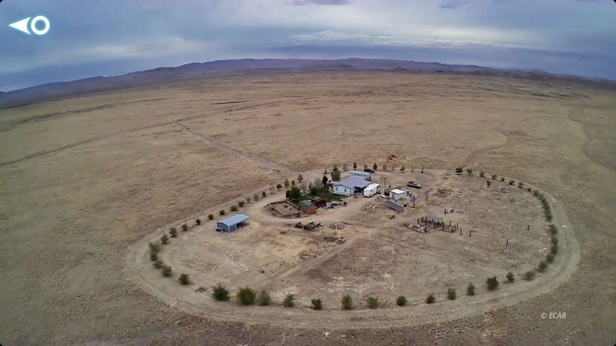 1 Willow Corral Pass Drive Property Photo - Beowawe, NV real estate listing
