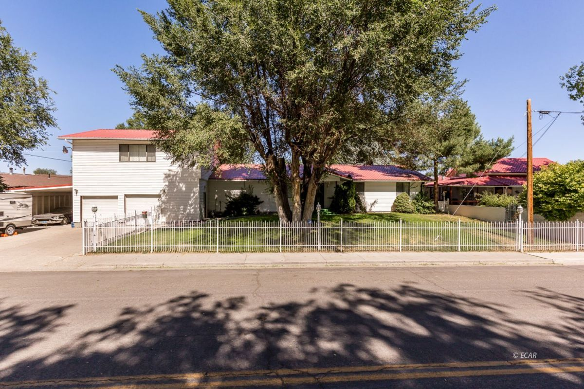 459 So. 9th Street Property Photo - Elko, NV real estate listing