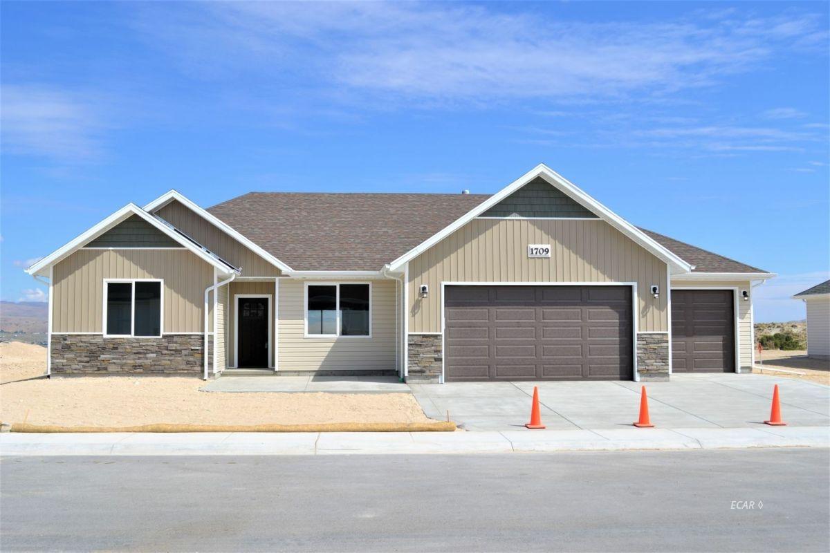 Lot 312 Chukar Drive Property Photo - Elko, NV real estate listing