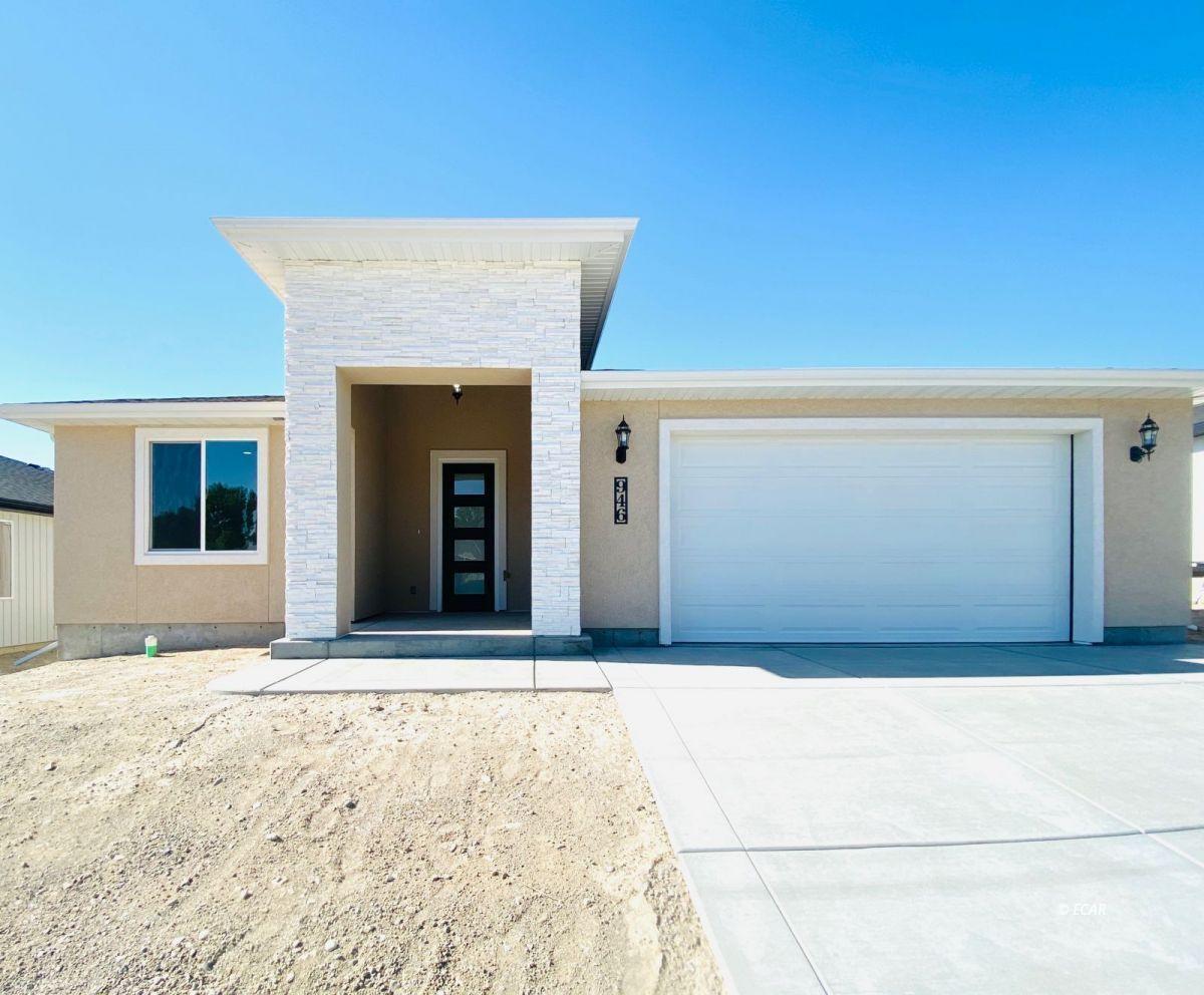 943 Benti Way Property Photo - Elko, NV real estate listing