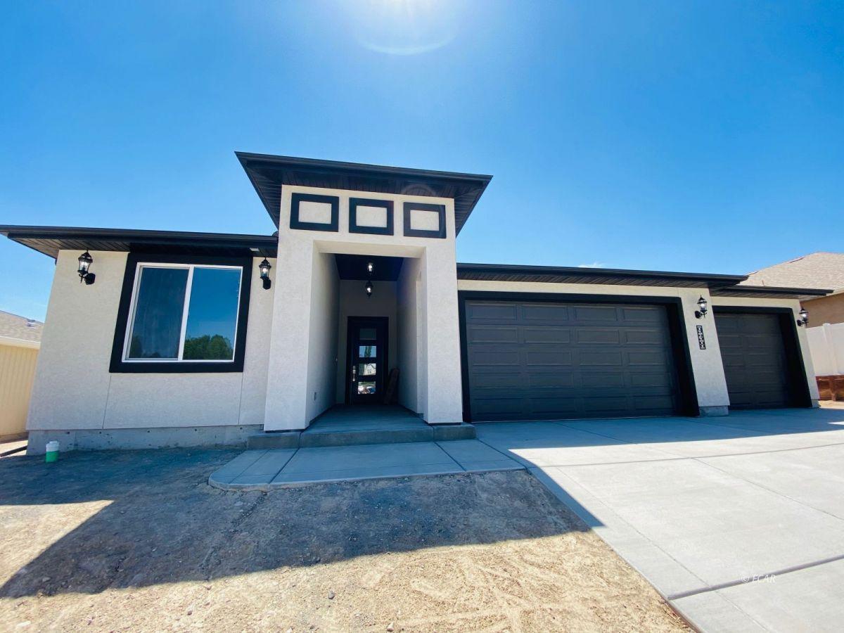 951 Benti Way Property Photo - Elko, NV real estate listing