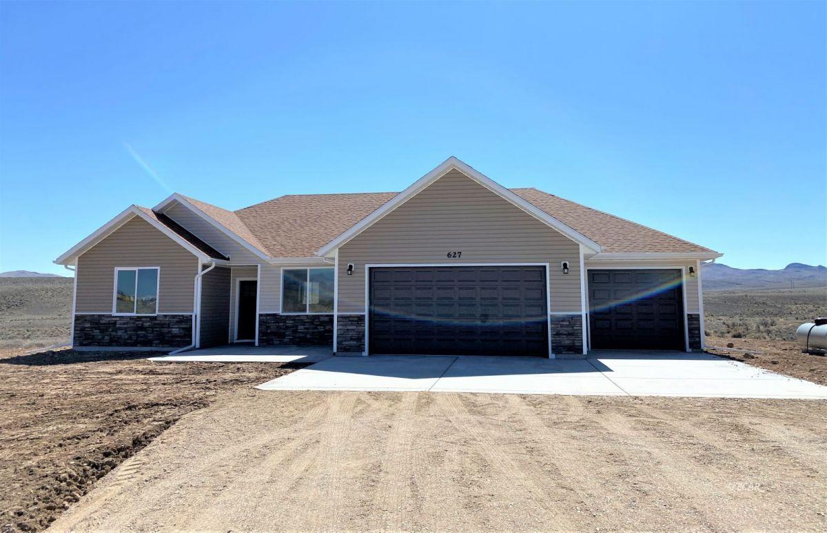 627 Stageline Loop Property Photo