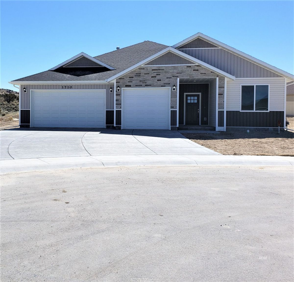Lot 315 Deerfield Way Property Photo - Elko, NV real estate listing