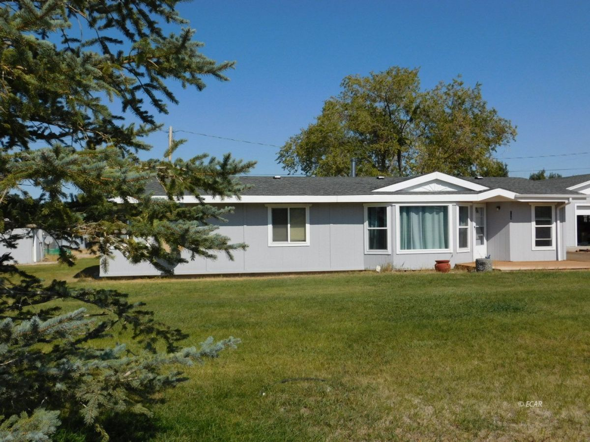 189 Lazy T Lane Property Photo - Spring Creek, NV real estate listing