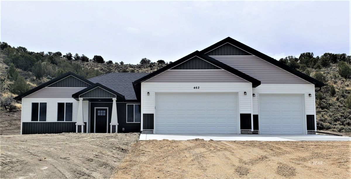 Lot 303 Deerfield Way Property Photo - Elko, NV real estate listing