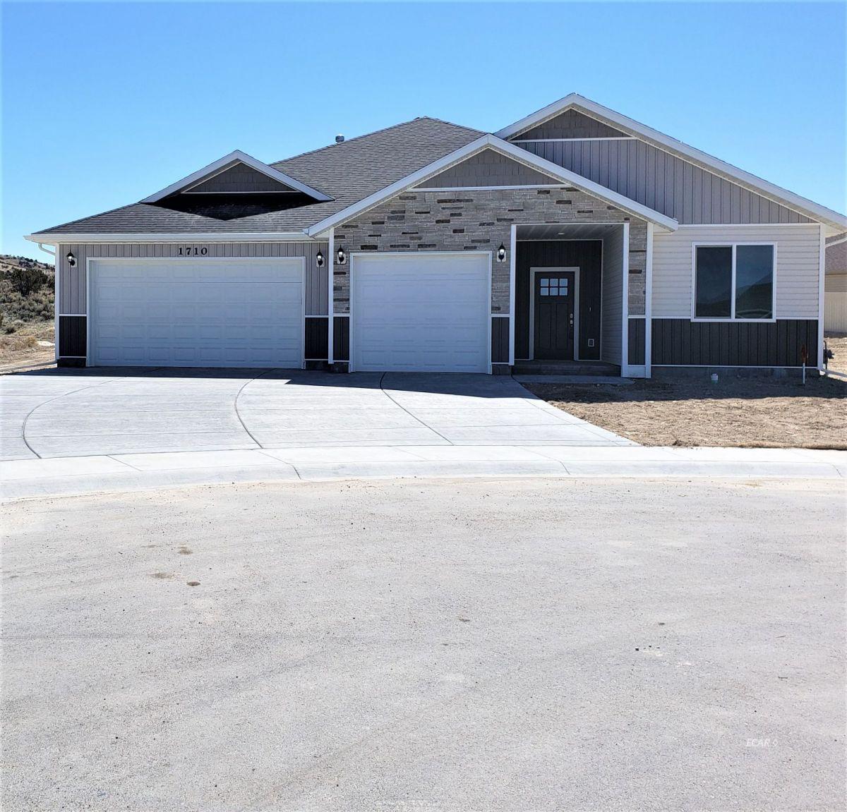 Lot 309 Deerfield Way Property Photo - Elko, NV real estate listing