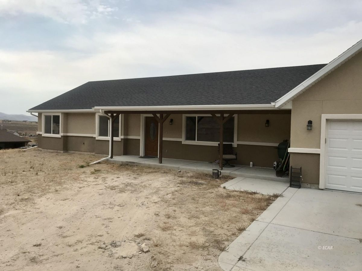 1248 Amber Way Property Photo - Elko, NV real estate listing