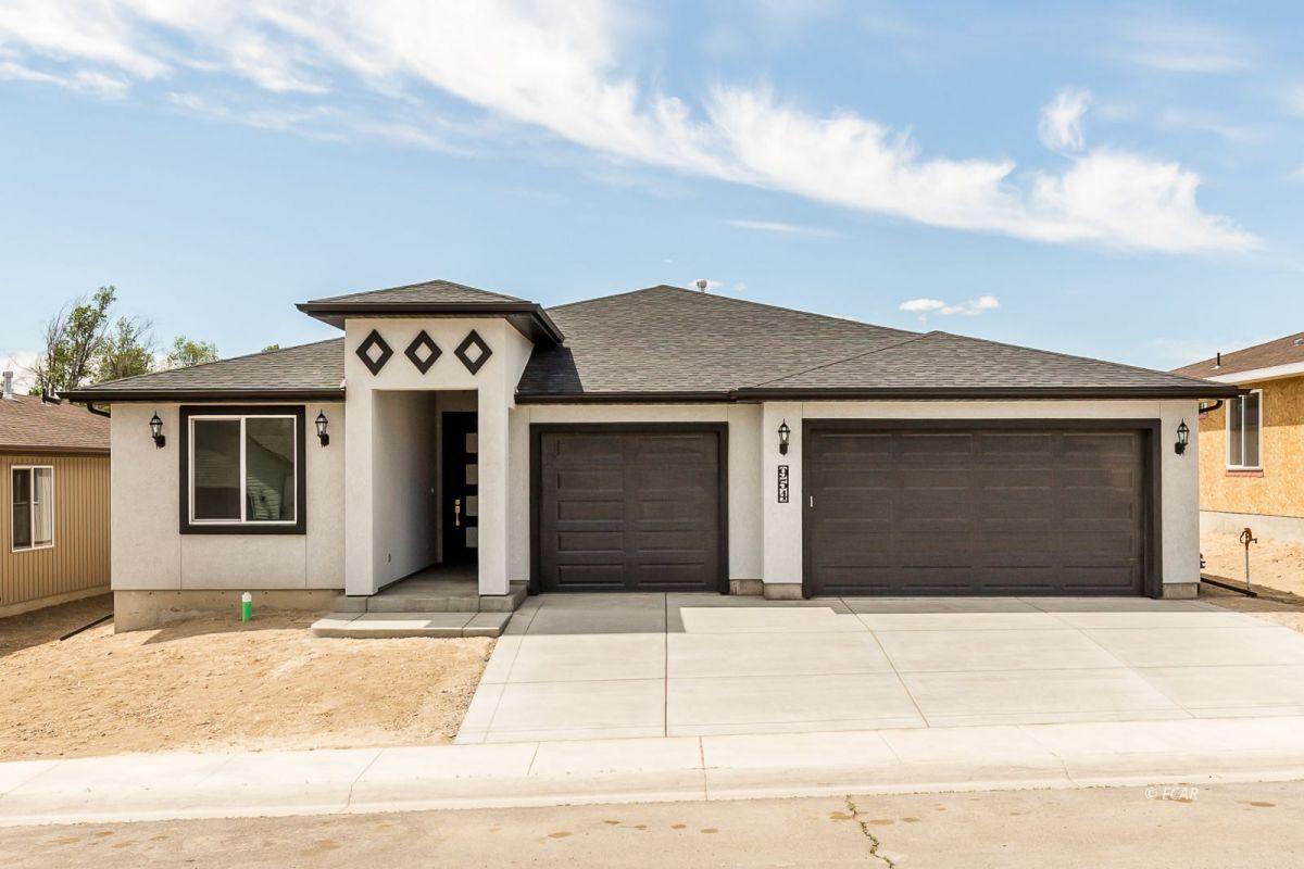 1075 Barrington Avenue Property Photo - Elko, NV real estate listing
