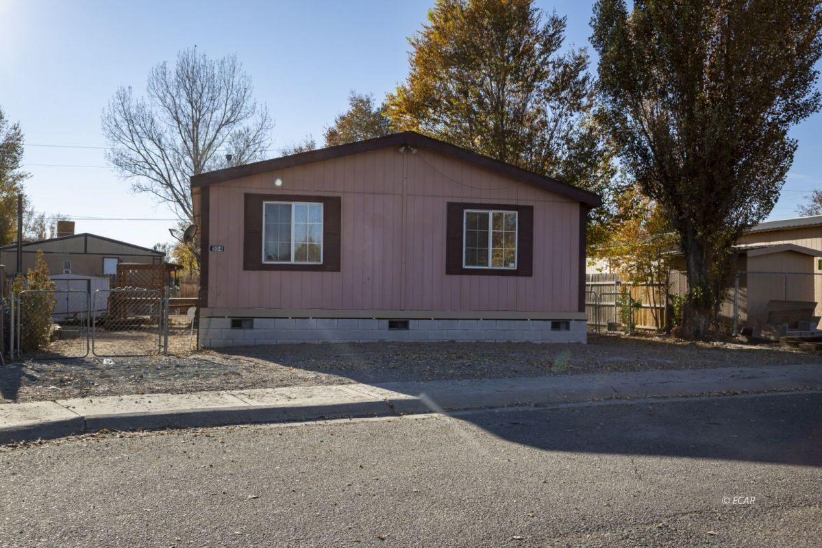 104 14th Street Property Photo - Carlin, NV real estate listing
